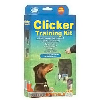 KIT Clicker