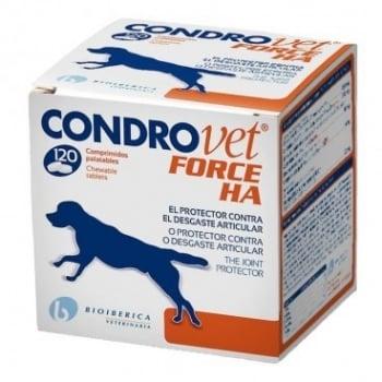CondroVet Force HA, 240 comprimate