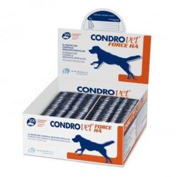 CondroVet Force HA, 500 comprimate