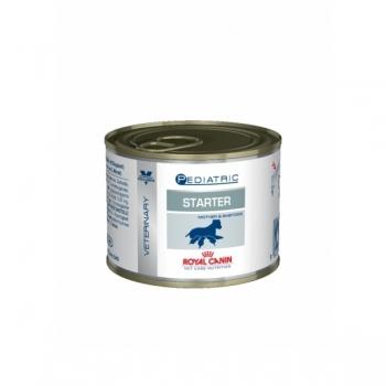 Conserva Royal Canin Pediatric Starter Mousse, Dog 195 g