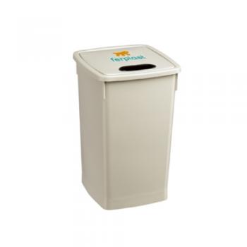 Container Hrana Feedy Large 37,5x34xh50 cm