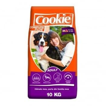 Cookie Complete Adult Pui si Vita, 10 kg