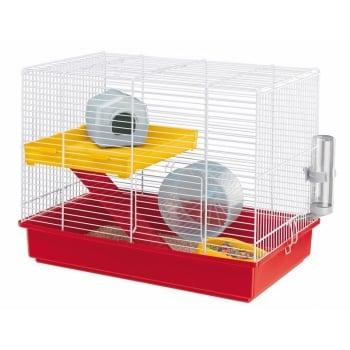 Cusca - Hamster Duo