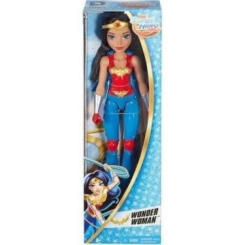 Papusa Actiune Wonderwoman DCSHG