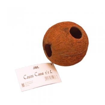 Decor acvariu JBL Cocos Cava 1/1 L