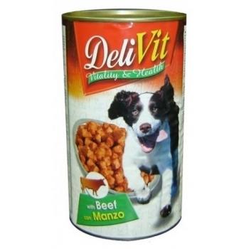 Delivit Dog Vita 1.25 Kg