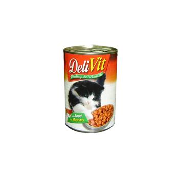 DeliVit Cat Vita  400 g