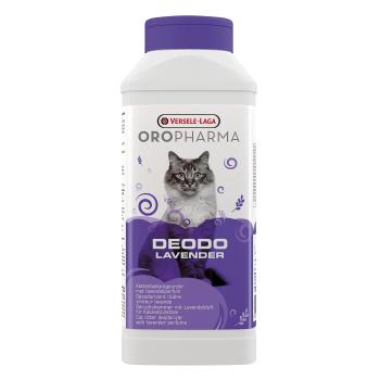 Versele Laga Oropharma Deodo Lavender, 750 g