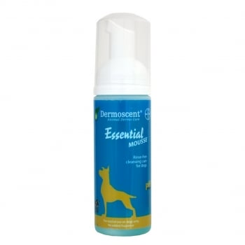 Dermoscent Essential Mousse for Dogs 150 ml imagine