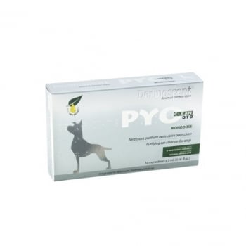 Dermoscent Pyoclean Oto 10x5ml imagine