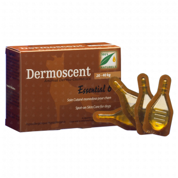Dermoscent Essential 6 spot-on 20-40 kg