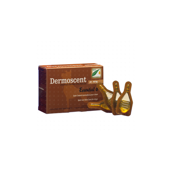Dermoscent Essential 6 Spot-On Dog 4 pipete catei 1 - 10 kg