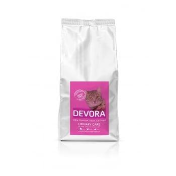 Devora Cat Grain Free Urinary Curcan, 400 g