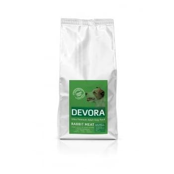 Devora Grain Free Iepure, 7.5 kg