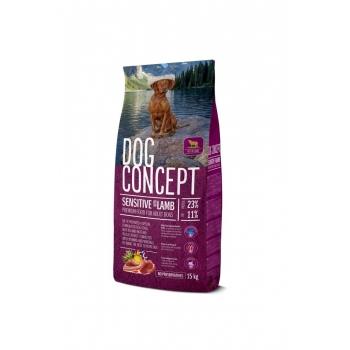 Dog Concept Adult Sensitive, 15 Kg