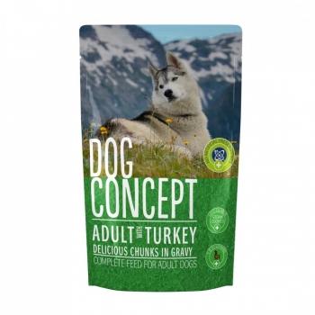 Dog Concept Plic Curcan, 100 g imagine