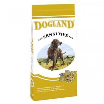 Dogland Adult Sensitive  15 kg