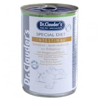 Dr. Clauder's Dog Intestinal, 400 g