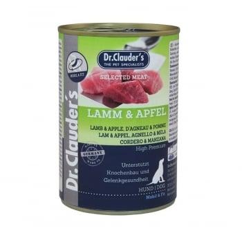 Dr. Clauder's Selected Meat Miel si Mar, 800 g imagine