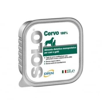 Solo DRN Dog Cat Cerb, 100 g