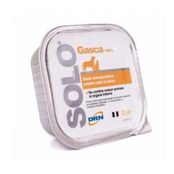 Solo DRN Dog Cat Gasca, 100 g imagine