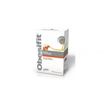 Supliment Nutritiv Obesifit DRN, 32 comprimate imagine