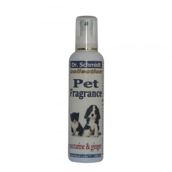 Parfum Dr. Schmidt Pet Fragrance Nectarine and Ginger 200 ml