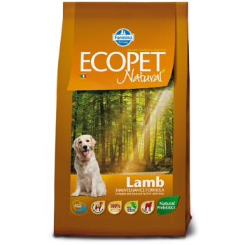 Ecopet Natural Lamb 2.5 kg