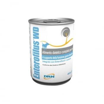 Enterofilus DRN WD Dog Pui si Curcan, 400 g
