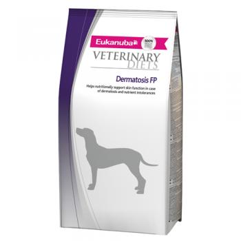 Eukanuba Dermatosis FP Formula 12 kg