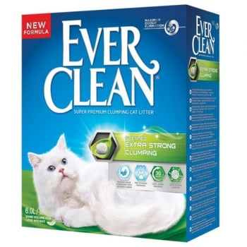 Ever Clean Extra Strong Clumping Parfumat, 6L