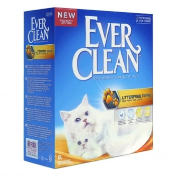 Ever Clean LitterFree Paws, 6L