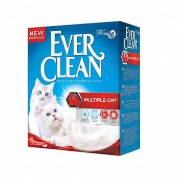 Ever Clean Multiple Cat, 6L