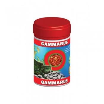 Hrana pentru Broaste Testoase, Gammarus, 120 ml