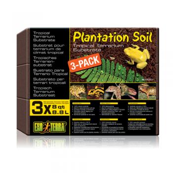 Plantation Soil 26.4 L imagine