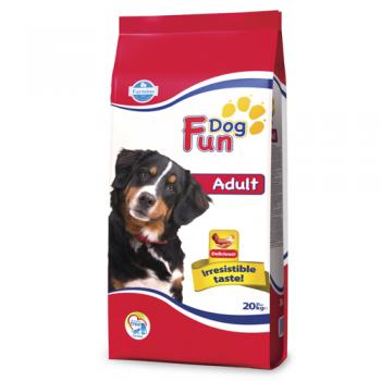 Fun Dog Adult 20 kg imagine
