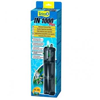 Filtru intern Tetra Tetratec pentru acvarii, 1000 L/h