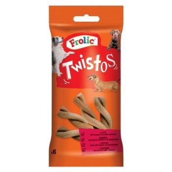 Recompense Caini Frolic Twistos, 6 bucati imagine
