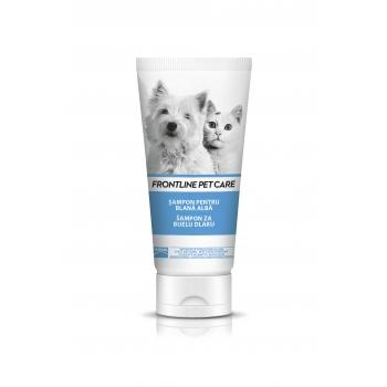 Frontline Pet Care, Sampon Pentru Blana Alba, 200 ml