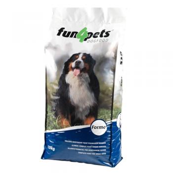 Fun4Pets Dog Forme 20 kg