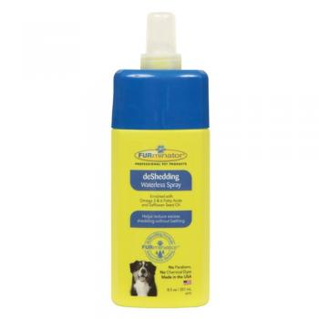Furminator Spray Deshedding 250 ml