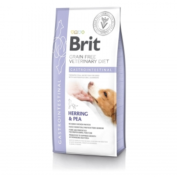 Brit VD Grain Free Dog Gastrointestinal, 12 kg