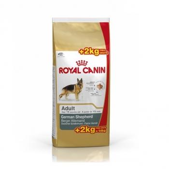 Royal Canin Ciobanesc German Adult 12 kg + 2 kg Cadou