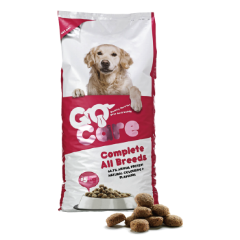Go Care Dog  Adult All Breeds 15 kg