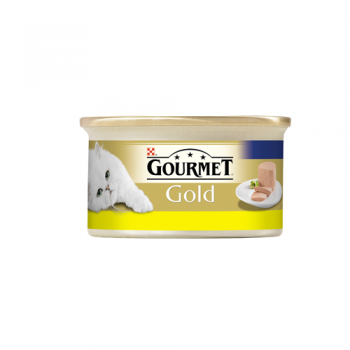 Gourmet Gold Mousse Pui 85 g