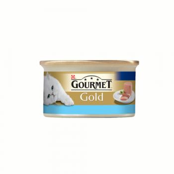Gourmet Gold Mousse Ton 85 g