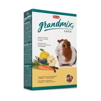 GrandMix Porcusori de Guineea, 850 g