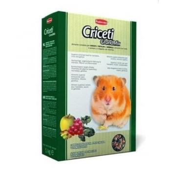 GrandMix Hamsteri, 400g