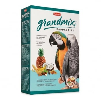 GrandMix Papagali Mari, 600 g