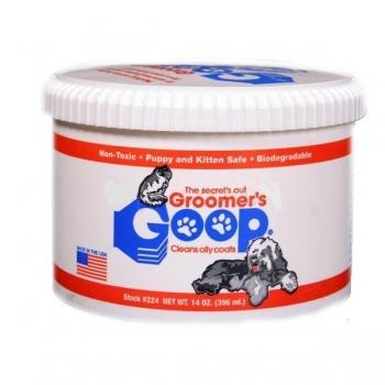 Groomer's Goop degresant crema - 396 ml